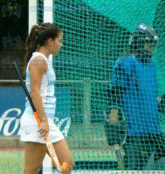 Mariela Scarone #ClubCiudad | Final Playoff