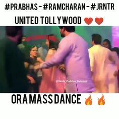 #Prabhas #Ramcharan @jrntr ♥️♥️♥️♥️♥️ #friendship 🤗🤗🤗 United #tollywoodactor ♥️♥️♥️😘😘😘😘 #Happy To Them Lyk This 💟💟💟💟 * 💟🇫 🇴 🇱 🇱 🇴 🇼💟 * 💟🇫 🇴… The Unit, Videos