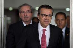 Diário Oficial publica exoneração de ministro do Turismo - http://po.st/P6ouLG  #Política - #Exoneração, #Ministro, #Temer