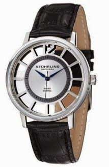 Stuhrling watches are high quality, sophisticated watches popularly noted for exceptional craftsmanship. Their watches are classically styled, but they don't fade to the background. The Stuhrling Original Men's 388S.33152 includes a few of Stuhrling Original's greatest types of exceptional craftsmanship, in both the feel and appear from the watch, along with the complete design.