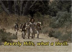 """Troop Beverly Hills — the 1989 movie starring Shelley Long as Phyllis Nefler, the Rodeo Drive connoisseur turned Wilderness Girl troop leader — is a cult classic with an endless pool of memorable moments. 