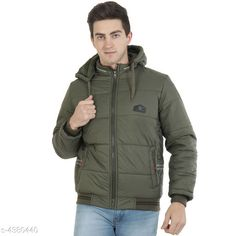Jackets Stylish Men Jackets Fabric: Nylon Sleeve Length: Long Sleeves Pattern: Solid Multipack: 1 Sizes: XL (Bust Size: 46 in Length Size: 28 in L (Bust Size: 44 in Length Size: 27 in M (Bust Size: 42 in Length Size: 26 in Country of Origin: India Sizes Available: M, L, XL *Proof of Safe Delivery! Click to know on Safety Standards of Delivery Partners- https://ltl.sh/y_nZrAV3  Catalog Rating: ★4.2 (2118)  Catalog Name: Classy Men Jackets CatalogID_629509 C70-SC1209 Code: 009-4380440-