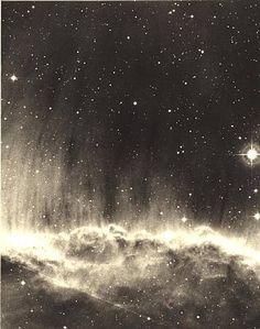 David Malin, Horsehead Molecular Cloud