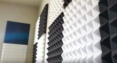 20 Best Soundproofing Materials + Best Ways to Install Them & Where Soundproofing Walls, Soundproofing Material, Dnd Table, Music Studio Room, Sound Proofing, Useful Life Hacks, Wall Design, Home Improvement, Room Decor