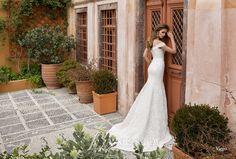 Wedding dress Virgo by Lanesta