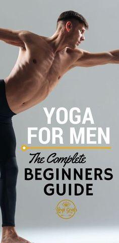 Yoga for Beginners | Yoga for Men | Flexibility | Yoga Pose | Yoga Inspiration | Yoga Goals | Beginners Yoga for Men