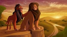 Is Kovu still better than me? by NamyGaga on DeviantArt Lion King Series, Lion King 1, Lion King Fan Art, Lion King Movie, Lion Art, Disney Lion King, Disney Fun, Disney Movies, Disney Characters