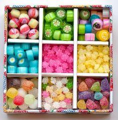 Knitting, Sewing, Decoration and Recipes inspiration Blog sobre decoración, recetas, moda e ideas que me inspiran