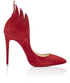 We Adore: The Victorina Pumps from Christian Louboutin at Barneys New York