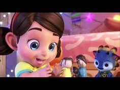 Le cadeau : un film d'animation aussi créatif que les enfants !