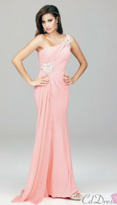 I could see myself wearing this to prom!