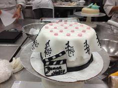 Grace Kelly cake