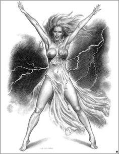 Black White Art, Art Google, Fantasy Art, Comics, Artwork, Artist, Painting, Fictional Characters, Wizards