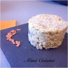 Risotto de Quinoa lentille corail champignons Cookeo de chez Moulinex. Retrouvez pleins de recettes faites au Cookeo Mimi Cuisine