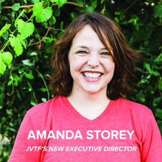 Jones Valley Teaching Farm is excited to announce Amanda Storey as our next Executive Director. Amanda served as JVTF's Director of Partnerships over Birmingham News, Alabama, Amanda, Told You So, Map, Teaching, People, Women, Location Map