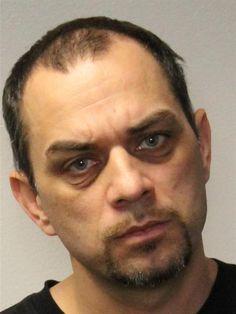sex and violent offender registry