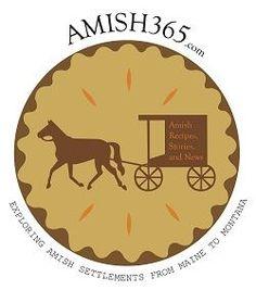 Plain Kansas/The Amish Cook/Teacher Mahlon