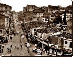 İstanbul, Kadıköy - 1960'lar