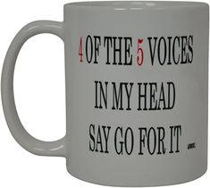 Online shopping from a great selection at Home & Kitchen Store. Diy Sharpie Mug, Kitchen Store, Gag Gifts, Home Kitchens, Online Shopping, Mugs, Sayings, Amazon, Amazons