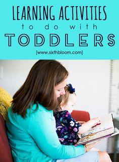 Indoor Learning Activities for Toddlers, Toddler Routine, Toddler Schedule #ad @Walmart #gerberpurewater