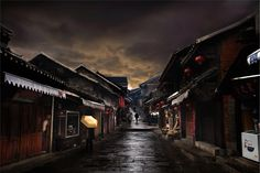 Qingyan Old Town 青岩古镇 by Marcellian Tan on 500px