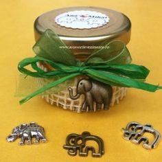 Marturii nunta borcanase miere Elefantel