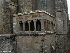 Abbaye Saint-Michel : citerne de l'aumônerie