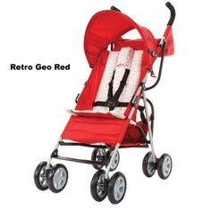 The First Years Jet Stroller by The First Years at BabyEarth.com, $47.95