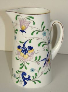 RP: Coalport Bone China Milk Jug England | eBay.com