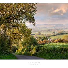 Ilmington, Warwickshire