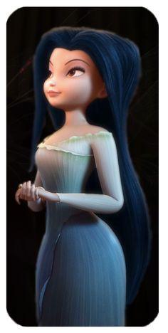 Charming Avatars of Disney Princesses - Designer Mag Tinkerbell Characters, Tinkerbell And Friends, Disney Princess Pictures, Disney Princess Dresses, Tinkerbell Pictures, Disney Princesses, Disney Films, Disney Cartoons, Disney Art