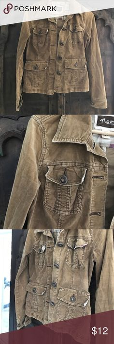 Velvet jacket Light velvet casual jacket in great condition Jackets & Coats
