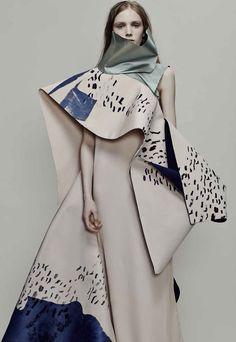 Sarah Forgie, the zest of fabric design | Lancia Trendvisions