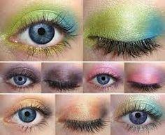 eyes - color ideas
