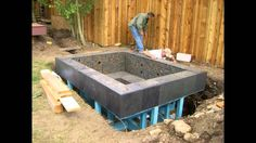 inground-spa-hot-tub-whirlpool-gibsan 16 … | Hot Tub Time Machine ...