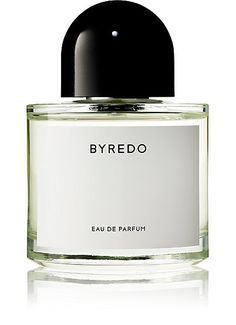 BYREDO Unnamed Eau De Parfum (top notes: pink pepper, gin accord)