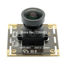 54.39$  Watch now - http://alisgr.shopchina.info/go.php?t=32777314627 - 2.0 Megapixel 1080P Wide Angle 150degree Sony IMX322 UVC Low Light Industrial USB Web camera Board   #SHOPPING