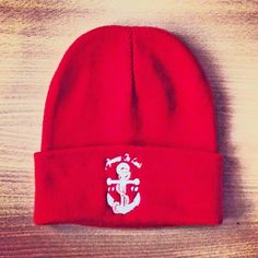 red 100% Acrilyic beanie hat Things To Buy, Stuff To Buy, Beanie Hats, Red, How To Wear