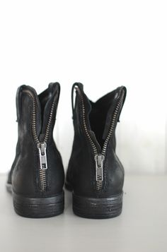 Rock 'n' Roll Style ✯ By Burin Dallas Boot