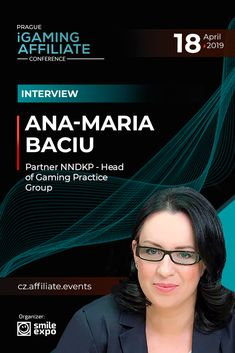 The expansion of the online gambling regulation will have a positive effect all over Europe, and will create a safer European gambling environment, believes Ana-Maria Baciu, Partner of NNDKP.