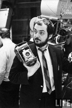 All the essential documentaries on Stanley Kubrick. http://cinephilearchive.tumblr.com/post/32348266265 #StanleyKubrick #Kubrick