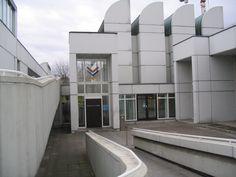 W. Gropius, A. Cvijanović i TAC: Archiwum Bauhausu w Berlinie