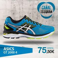Consigue las Asics GT 2000 4 a tan solo 75 5e1f42856