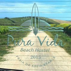 Country or sea? Or both? #surfcamp #puravidabeachhostel #country #sea #vacations #lisbon #hostel #surfhouse #surfcamp #peniche #summer