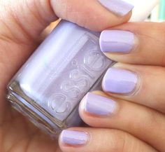 Essie Full Steam Ahead. One of my favorites!!