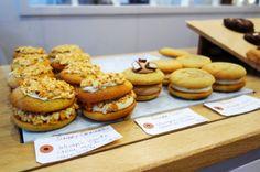 My Addresses : Scoop Me a Cookie, les cookies juste divins - 5/7 rue Crespin du Gast - Paris 11 | ParisianShoeGals