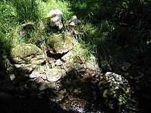 Glasnamullen Holy Well (Sacred Well)