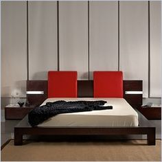Japanese-Style Bedroom - http://wanelo.com/p/3878170/learn-japanese-online-rocket-japanese