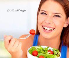 """Nuestro producto """"NATURAL DHA VEGAN"""" Las perlas contienen aceite de algas altamente rico en el ácido graso omega-3 """"DHA""""."""