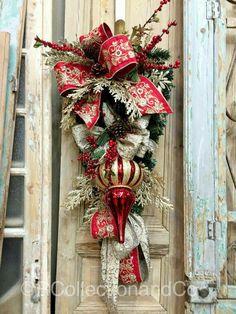 #christmascraftsdecorations